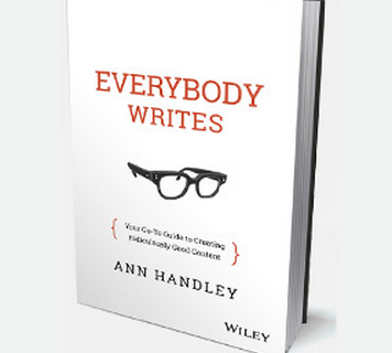 Everybody Writes af Ann Handley
