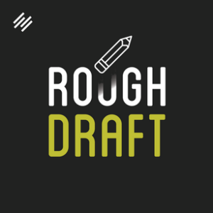 Podcast om copywriting - Rough Draft af Demian Farnworth